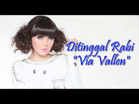 Ditinggal Rabi - Via Vallen