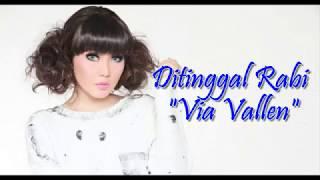 Video Ditinggal Rabi - Via Vallen MP3, 3GP, MP4, WEBM, AVI, FLV Juli 2019