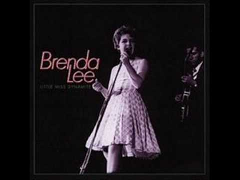 Hallelujah I Love Him So (Song) by Brenda Lee