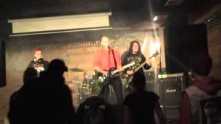 Video Kanál párty - Martin 2012