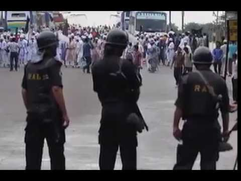 6 May 2013 Dhaka, Bangladesh Government Killed 2500 People or More