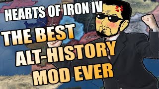 Video Hearts Of Iron 4: THE BEST MOD EVER - 6 Way Civil War Edition MP3, 3GP, MP4, WEBM, AVI, FLV Maret 2018