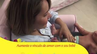Momento mães e filhos