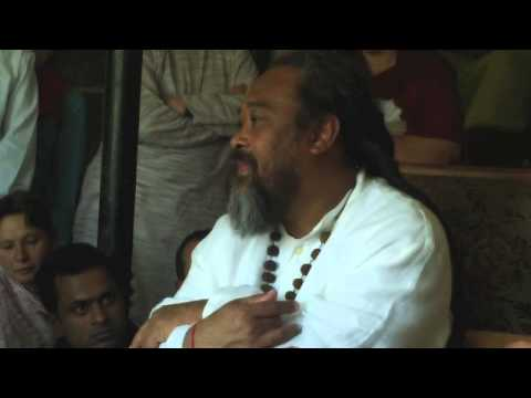 Awakening - Spontaneous talk with Mooji, 24th February 2013. When the sense of ego is no more, what remains is unalterable. While the body is here, then Consciousness en...