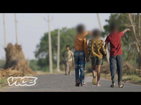Gender Segregation in Rural India