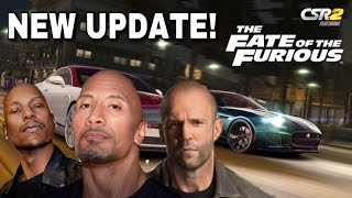 Nonton The Fate of The Furious NEW UPDATE! | CSR Racing 2 Film Subtitle Indonesia Streaming Movie Download