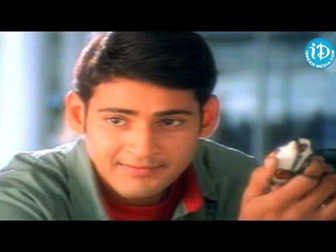 Vamshi Movie - Mayuri Kango, Brahmanandam, Mahesh Babu, Namrata Shirodkar Nice Scene