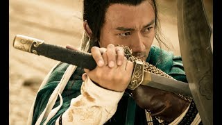Video NEWEST Chinese Martial Arts Action Movie - Best Adventure Movie download in MP3, 3GP, MP4, WEBM, AVI, FLV January 2017