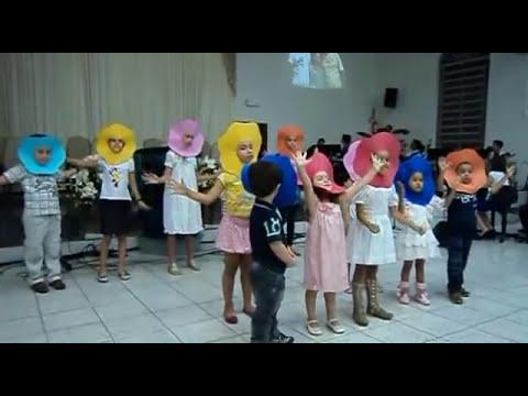 homenagem dos dia das maes - igreja evangelica assembleia de deus zona 2