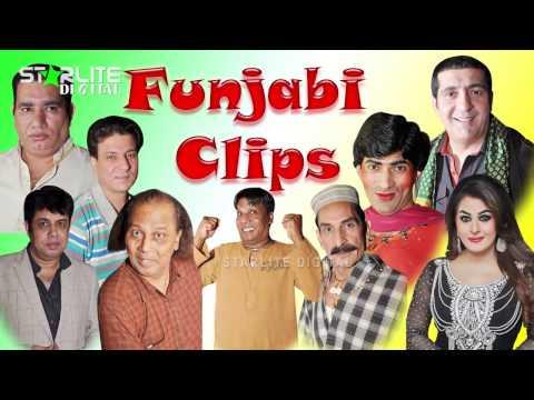 Video Funjabi Clips 05 Iftikhar Thakur New Pakistani Stage Drama Full Comedy Funny Clip download in MP3, 3GP, MP4, WEBM, AVI, FLV January 2017