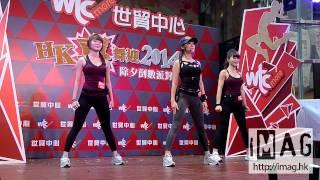 鄭多燕 全新2014年瘦身舞步