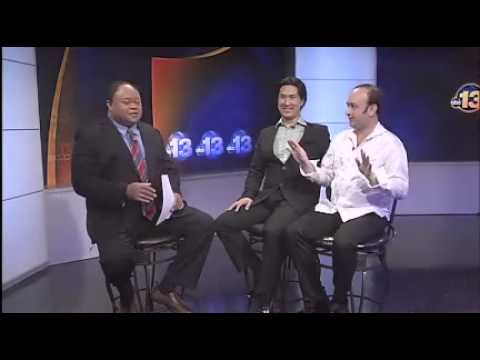 ABC 13 News, Apr 19, 2012