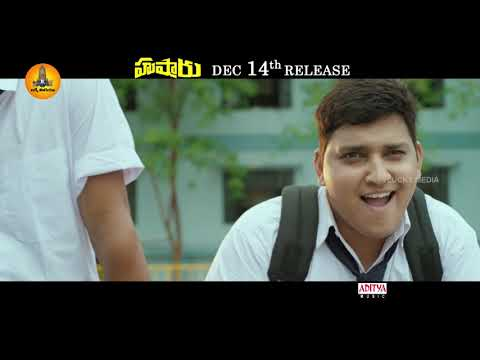 Video songs - Nuvve Nuvve Video Song  Hushaaru 2018 Telugu Movie Songs Sunny M R Bekkam Venugopal  Lucky Media