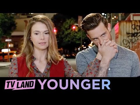 Younger Season 3 (Promo 'Fantasy')