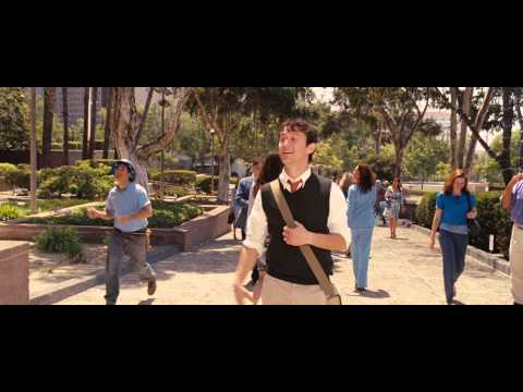500 Days Of Summer - You Make My Dreams - HD