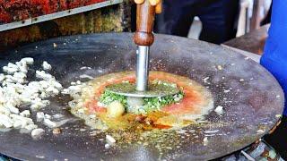 Video Delicious Cheese Egg Aloo Puri | Amazing Egg Varieties | Egg Street Food | Indian Street Food MP3, 3GP, MP4, WEBM, AVI, FLV April 2019
