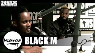 "Video Black M : ""J'ai reçu des menaces de mort !"" MP3, 3GP, MP4, WEBM, AVI, FLV Juli 2017"