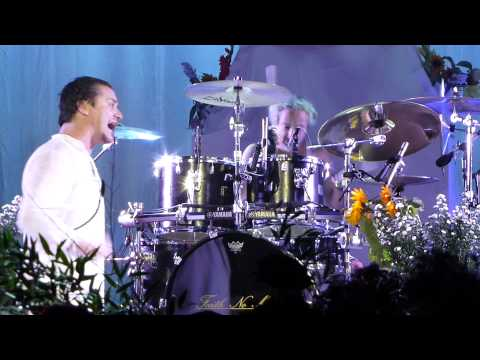 Faith No More - Stripsearch - Brixton Academy 10/07/2012