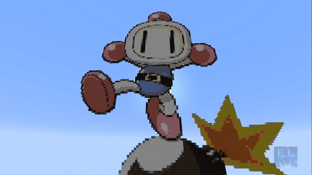 """[EL689] Mini-Game: Bomberman V2 """"Zombie Telecomandati"""""""