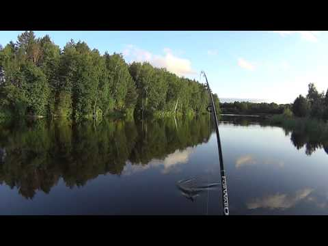 рыбалка на аткаре