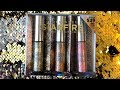 Urban Decay Heavy Metal Glitter Eyeliner Set | REVIEW & SWATCHES