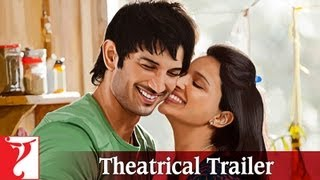 Shuddh Desi Romance - Official Theatrical Trailer (With English Subtitles)