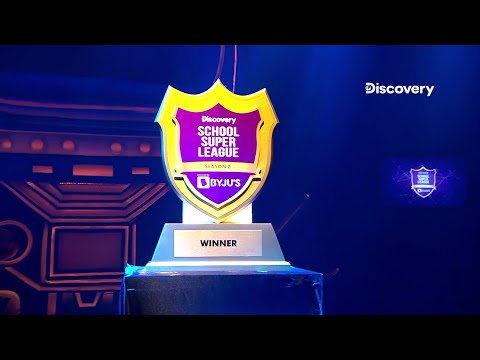 Discovery School Super League Season 2 | Episode 2 | Discovery India