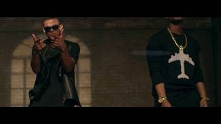 Trevor Jackson music video Drop It (Remix) (feat. B.o.B)