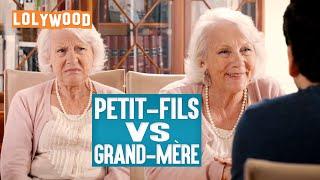 Video Petit-fils VS Grand-mère MP3, 3GP, MP4, WEBM, AVI, FLV Juli 2017