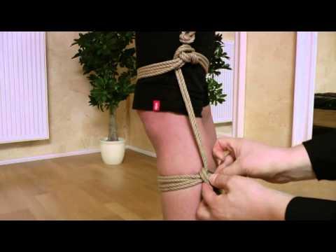 Fesselzeit: Teil 6 - Gunslinger für Side Suspension (видео)