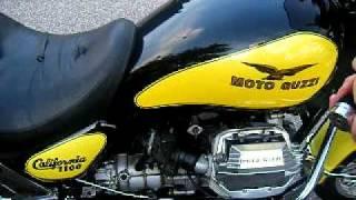 3. MotoGuzzi California 1995