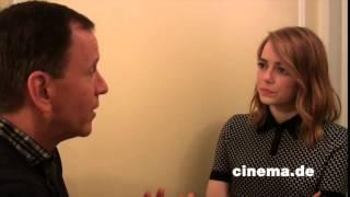 Irrational Man    Emma Stone    Interview    Cinema Redaktion