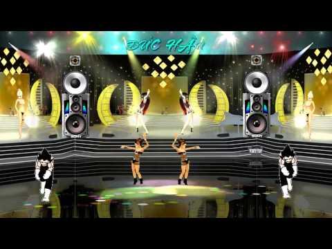 Nhạc Sống PHÚ THỌ 2015 REMIX sôi động
