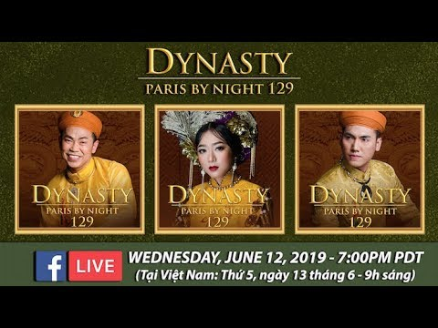 Livestream với Hoài Tâm, Hà Thanh Xuân, Tuấn Quỳnh - June 12, 2019 - Thời lượng: 1 giờ và 4 phút.