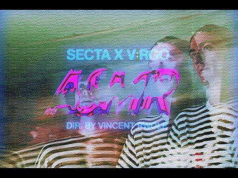 V:RGO x SECTA - ASMR (OFFICIAL VIDEO) Prod. by DIE LEVA