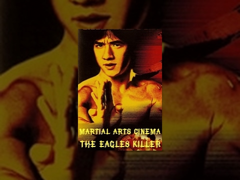 The Eagle's Killer