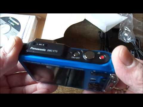 Sondeln mit Sondel-Andy. Outdoor-Kamera Test Panasonic DMC-FT5  Teil55