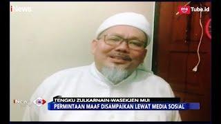 Video Penyataan Lengkap Permintaan Maaf Tengku Zul kepada Jokowi - iNews Sore 15/03 MP3, 3GP, MP4, WEBM, AVI, FLV Juni 2019