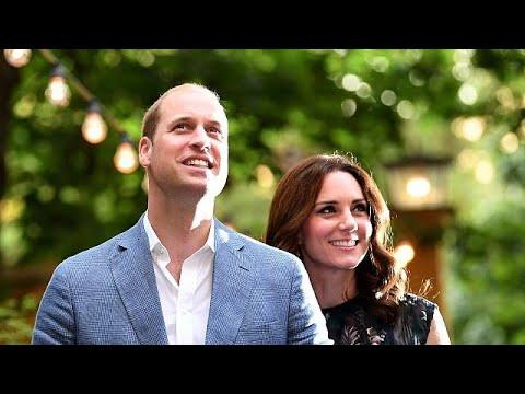 Το τρίτο της παιδί έφερε στον κόσμο η Δούκισσα του Κέιμπριτζ Κέιτ Μίντλετον…