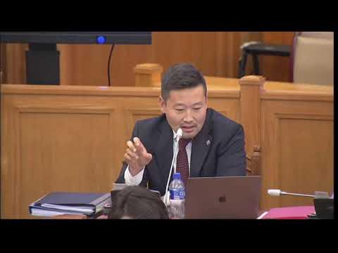 Ч.Ундрам: ХАА салбарын хөгжилд хэзээ дорвитой хөрөнгө оруулалтыг тусгах вэ?