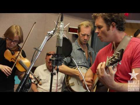 Steep Canyon Rangers - Camellia [Live at WAMU's Bluegrass Country]