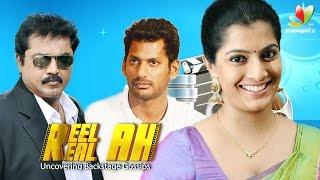 Sarath or Vishal – Varalaxmi clarifies Kollywood News 10/10/2015 Tamil Cinema Online