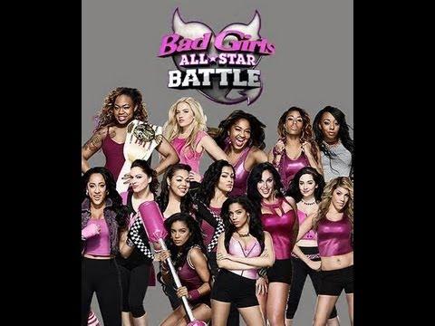 Review of Bad Girls Allstar Battle 104