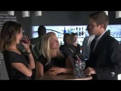 Ricky, Kyle, Phoebe, Andy, Josh, Denny, Nate, Brax (видео)