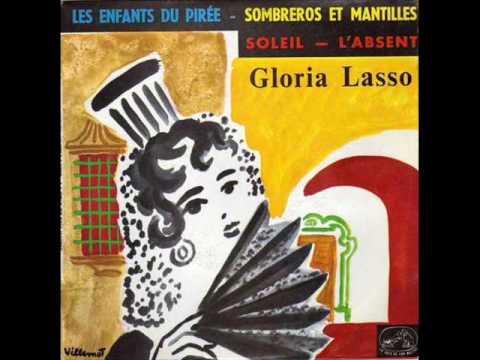Gloria Lasso Les enfants du Pirée (1960)
