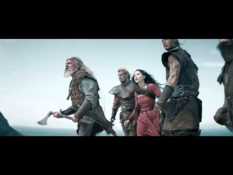 Northmen - A Viking Saga Official Trailer (Starring James Norton, Ryan Kwanten, Charlie Murphy)