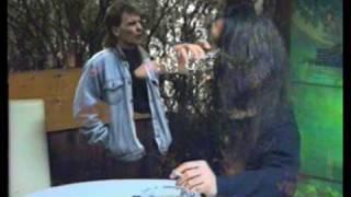 Video APOSIOPESIS - Zvony před řekou Styx