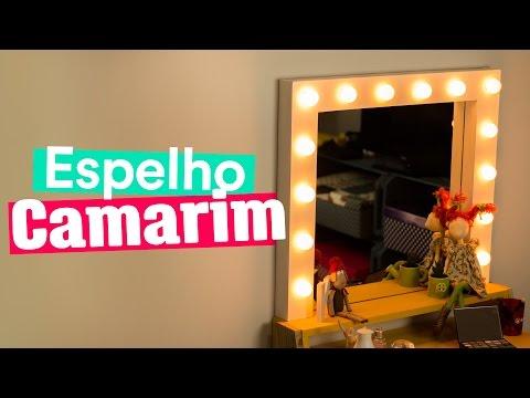 Espelho de Camarim