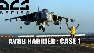AV8B Harrier Entrer des coordonnees comme waypoints
