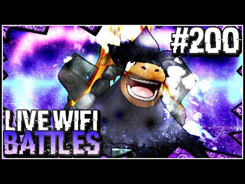 Wifi - Our tenth Pokemon Omega Ruby Alpha Sapphire [ORAS] Wifi battle with me, ShadyPenguinn, and you, the Shady People! Let's destroy 2000 likes! My opponent: htt...